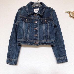 Cherokee Girls Denim Jacket 6